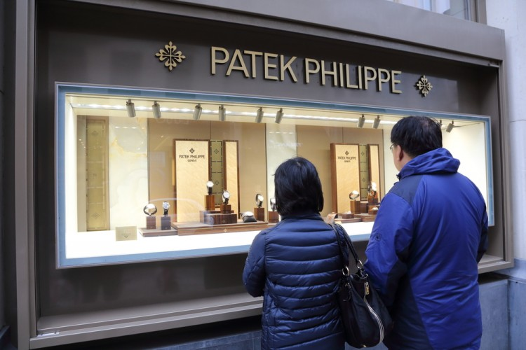 brand, luxury, watches, symbol, sign, window, expensive, fashion, 7 Most Expensive Patek Philippe Watches