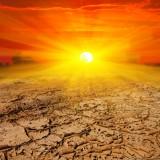 hot, summer, sun, drought, desert, outdoor, sunlight, calamity, warm, far, dense, wide, panoramic, horizon, waterless, ray, light, magnificent, sunshine, season, wonderful, ground