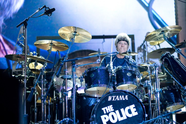 band, group, musician, music, concert, 11 Greatest Drummers of All Time