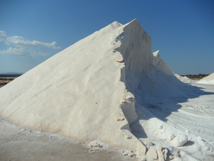 salt-374552_1280 10 Countries That Export The Most Salt in the World