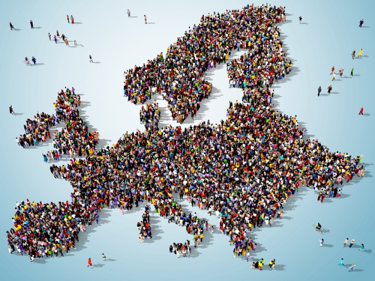 citizenship, crowd, global, crowded, population, human, france, economy, cultural, state, map, community, travel, immigration, view, refugee, peace, european, culture, 10 Easiest Countries To Gain Citizenship in EU