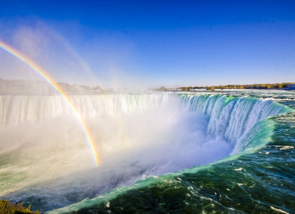 11 Most Beautiful Waterfalls in the World - Insider Monkey