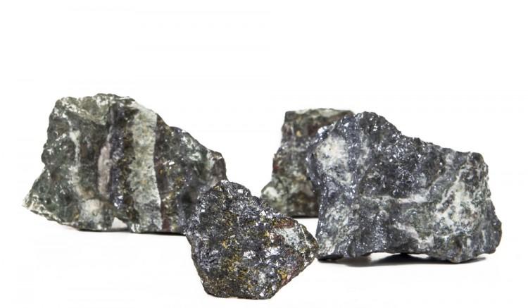 mining, isolated, square, stone, natural, white, fortune, precious, rock, iron, treasure, macro, up, shiny, mineral, texture,