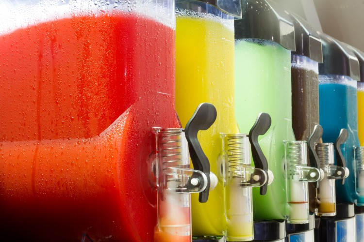 Countries that Produce the Most Juice in the World