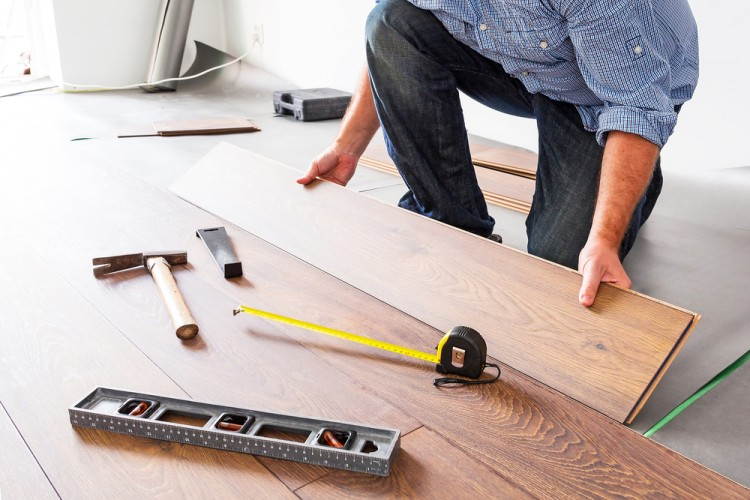 floor, flooring, wood, contractor, tools, hardwood, repair, man, new, room, interior, kit, manual, housing, parquet, repairman, measurement, male, renovation, fitting, worker,