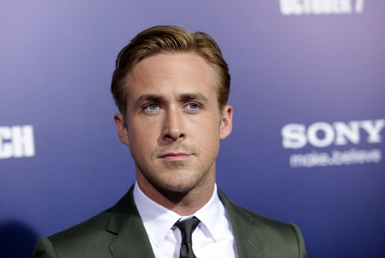 arrivals, actress, actor, red carpet, ryan gosling, event, entertainment, 10 Easiest Celebrities To Work With