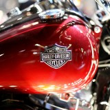 harley, helmet, vehicle,