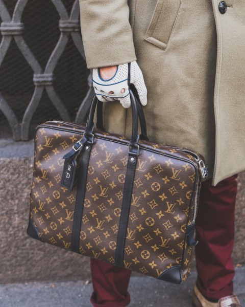 Stefano Tinti / Shutterstock.com 10 Most Expensive Louis Vuitton Handbags