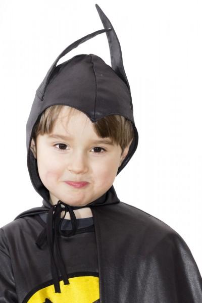 batman, mask, child, kid, super, son, isolated, hood, fight, fun, white, hat, imitation, expression, boy, hero, cape, head, arm, superhero, active, black, brave, suit, portrait,