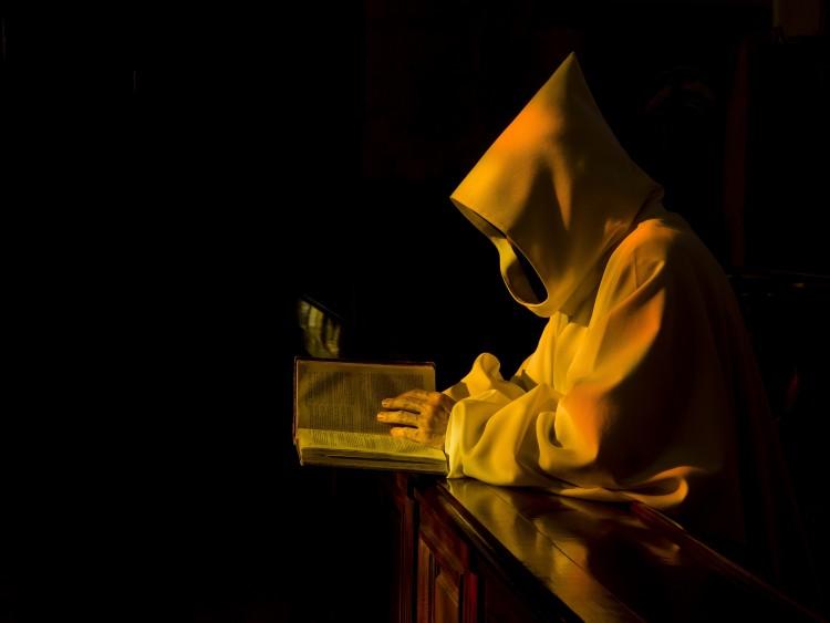 monastic-892682_1920 10 Wealthiest Pastors in The World