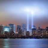 911, memorial, zero, ground, world, center, trade, america, tower, landmarks, remembrance, park, travel, wtc, night, tribute, skyline, light, lower, nj, metropolis, 11,
