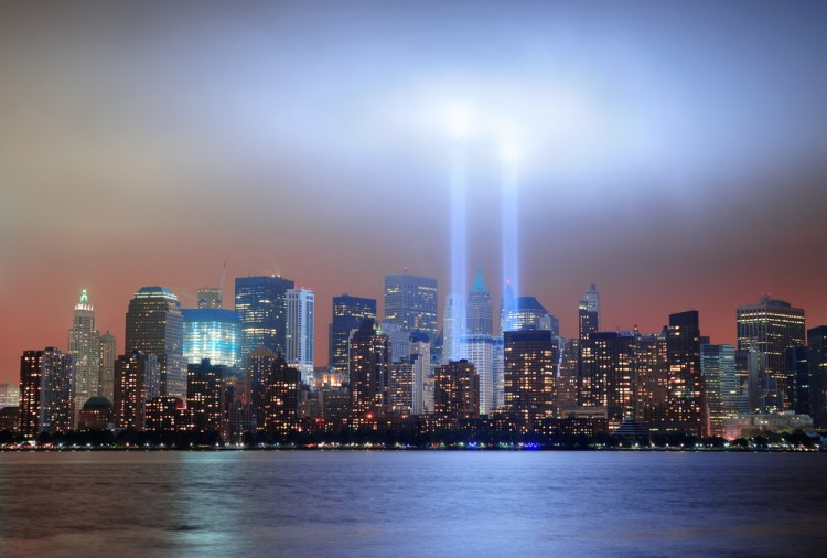 911, memorial, zero, ground, world, center, trade, america, tower, landmarks, remembrance, park, travel, wtc, night, tribute, skyline, light, lower, nj, metropolis, 11,7 9/11 Conspiracy Theories and Why They are Wrong