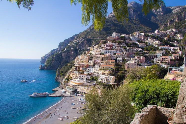 amalfi-coast-862299_1280 11 Most Popular Places to Propose Marriage