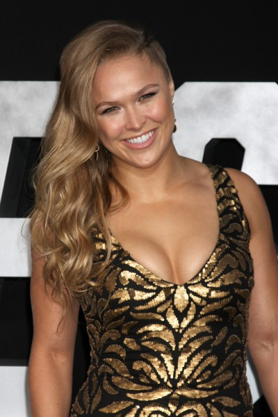 rousey, ronda, usa, theater, chinese, actress, celebrity, tcl, premiere, entertainment, angeles, expendables, 3, photograph, actor, los, Top 10 Google Searches in 2015