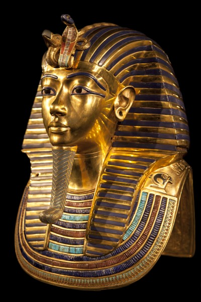 tut, king, tutankhamun, tutankhamen, tomb, historical, archeological, egypt, egyptian, burial, face, pharaoh, golden, 10 Most Famous Artifacts from the Ancient World