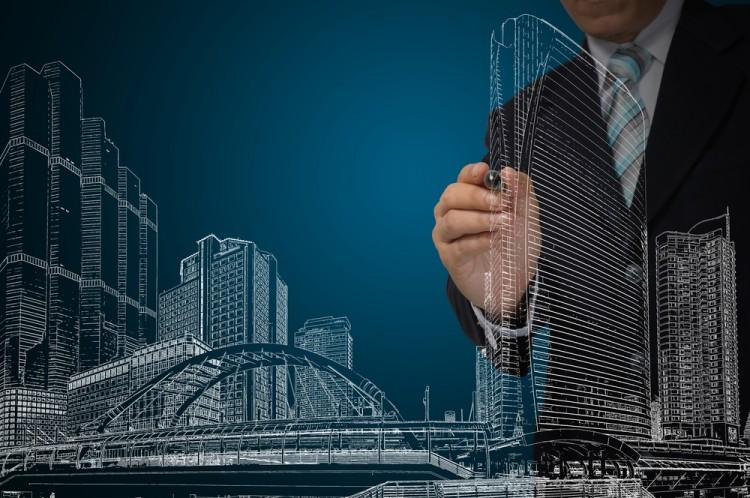plan, urban, engineering, concept, grow, business, architect, businessman, human, tower, housing, white, construct, teacher, presentation, estate, drawing, technology,