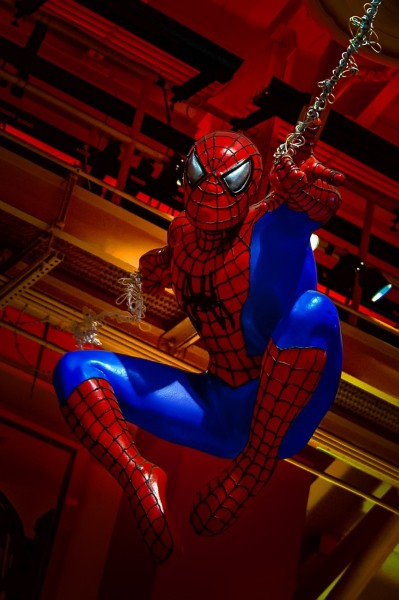 spiderman-1043735_1280 11 Movies That Sold The Most Merchandise