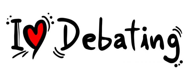 15 Funny Debate Topics for College Students