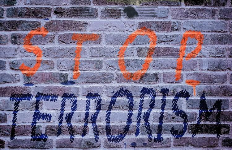 wall-1044175_1280 15 Easiest Debate Topics for High School