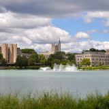 university, northwestern, evanston, chicago, campus, alma mater, river, business, study, almamater, pond, lake, clouds, michigan, modern, church, architecture, school,