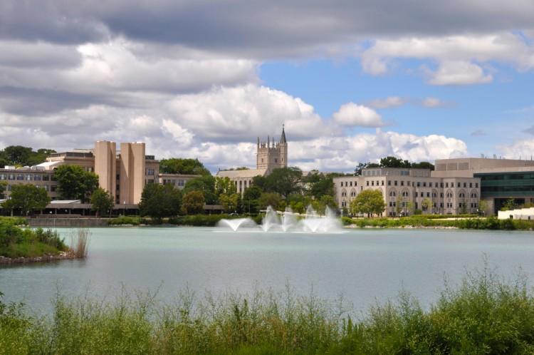 university, northwestern, evanston, chicago, campus, alma mater, river, business, study, almamater, pond, lake, clouds, michigan, modern, church, architecture, school,