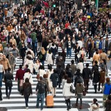 people, crowd, crowded, street, busy, walk, tokyo, lots, rush, asia, hour, japan, crossing, business, asian, work, life, shibuya, crosswalk, pedestrians, traffic, road, urban,