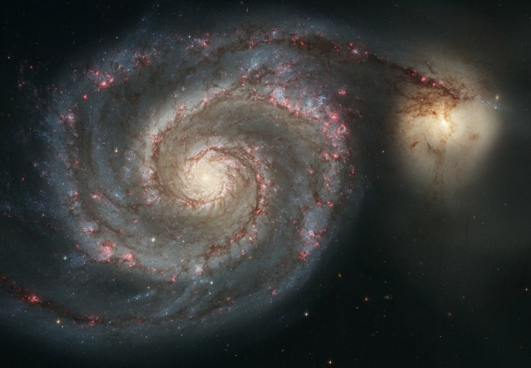whirlpool-galaxy-10997_128010 Easiest Deep Sky Objects To See With Small Telescopes