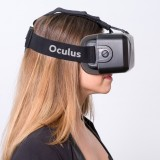 oculus, media, new, eye, vision, experience, fun, view, recreational, augmentation, illustrative, augmented, head, video, intelligence, contemporary, console, reality,
