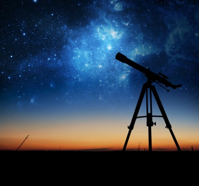 telescope, stars, space, moon, night, sky, design, backgrounds, way, earth, hill, many, lots, milky, rocks, atmosphere, bright, discover, grass, astronomy, graphic, discovery,