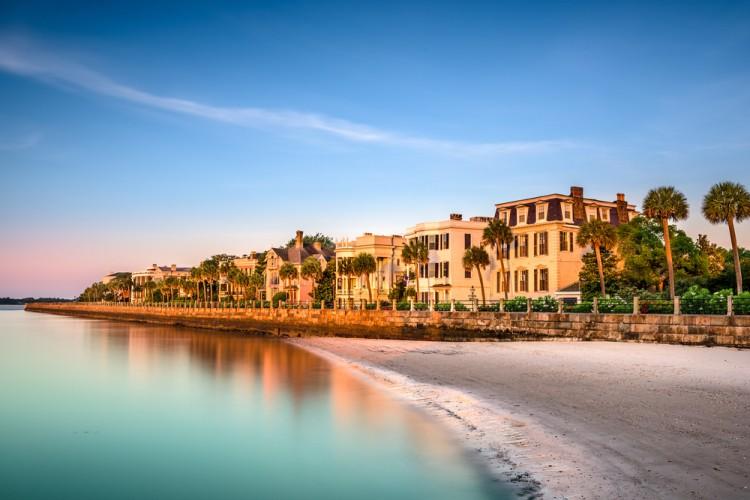 Best East Coast Weekend Getaways for Couples