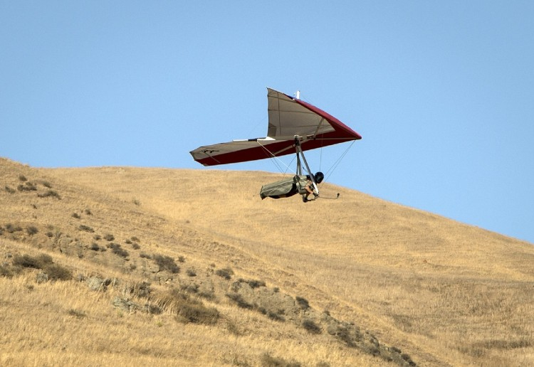 Hang gliding safety - Ovation coupon code