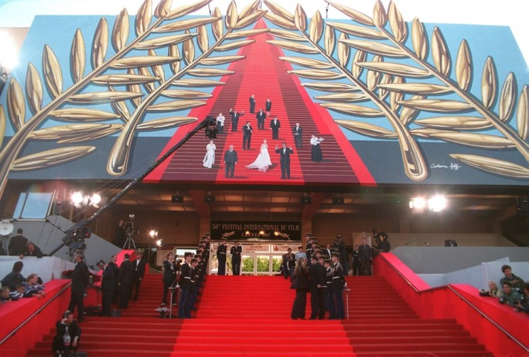 popular, star, event, people, celebrity, palais steps, entertainment, famous, fame, cannes film festival 1997, 10 Most Prestigious Movie Awards Around World