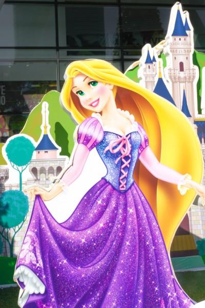 2016, bangkok, beast, beauty, belle, best, booth, celebration, colorful, colourful, decoration, disney, disney princess, disneyland, fairy, family, fans, feast, friends, happy, 11 Glaring Plot Holes in Disney's Tangled