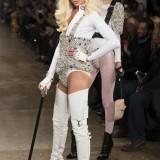 blonds, blond, catwalk, designer, dress, moda, david, the, model, new, york, runway, fashion, week, phillipe
