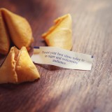 food, luck, concept, wisdom, dessert, fortune, symbol, inspiring, light, horoscope, positive, surprise, plans, sayings, cracked, chinese, quote, future, success, cookie, idea, optimism, broken, phrase, inspiration, message, toned, goals