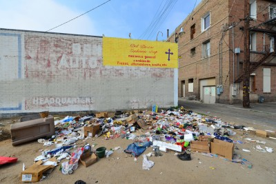 alley, bakersfield, blight, buildings, california, city, cityscape, county, despair, detritus, discarded, down, editorial, eye, garbage, homeless, homelessness, kern, land,