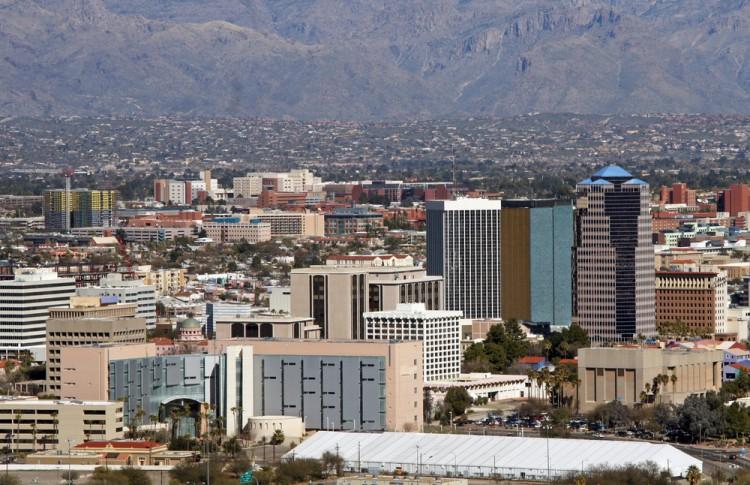 10 Least Segregated Cities in America