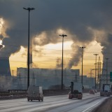 12 Countries with the Dirtiest Air in the World