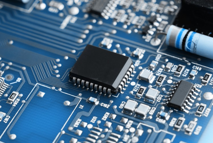 information, microchip, system, background, tech, network, transistor, closeup, dust, power, processor, old, digital, circuit, technology, computer, macro, microprocessor,