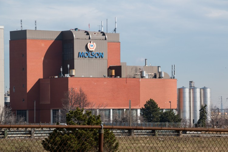 toronto, ontario, canadian, molson-coors, business, brewery, canada, brew, mississauga, building, molson, beer, coors, industry, ale