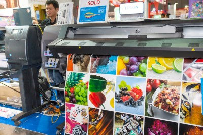 printer, inkjet, photo, print, digital, technology, computer, equipment, ink, color, paper, laser, universal, display, scanner, modern, object