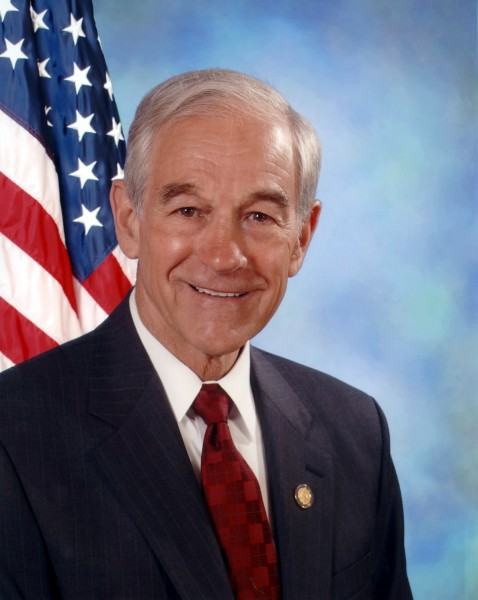 6 Ron Paul Conspiracy Theories