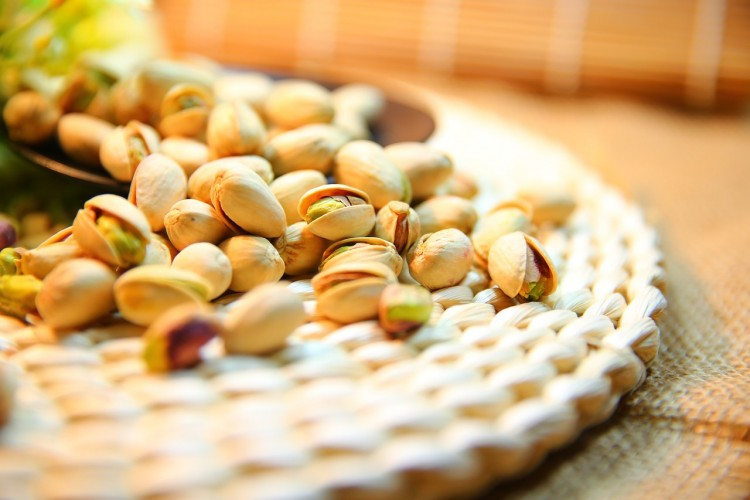 Countries that Produce the Most Pistachios in the World