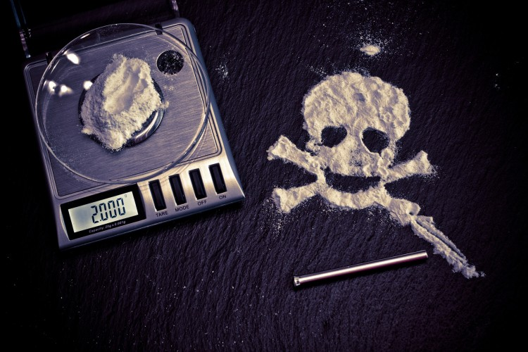 Worst Drug Trafficking Countries in the World