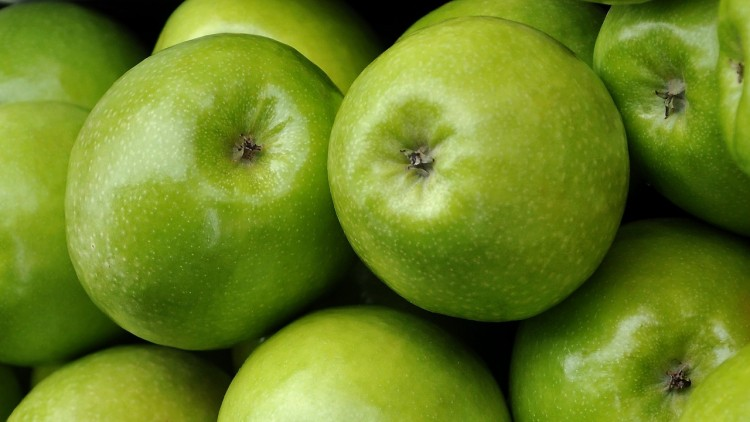 Countries That Export The Most Apples in the World