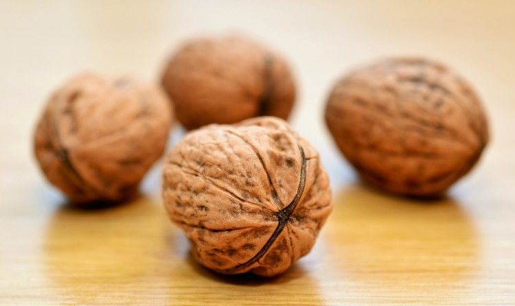 Countries that Produce the Most Walnuts in the World