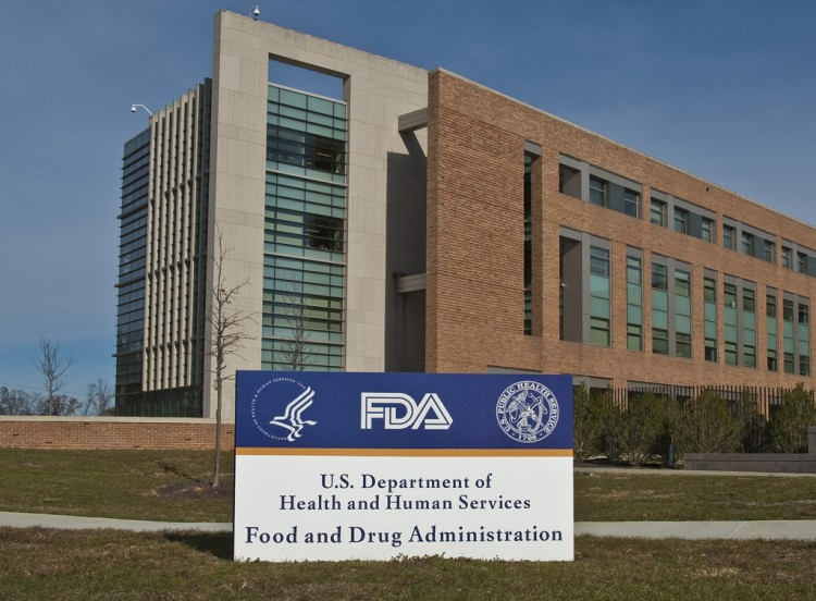 FDA, Food and Drug Administration, NDA