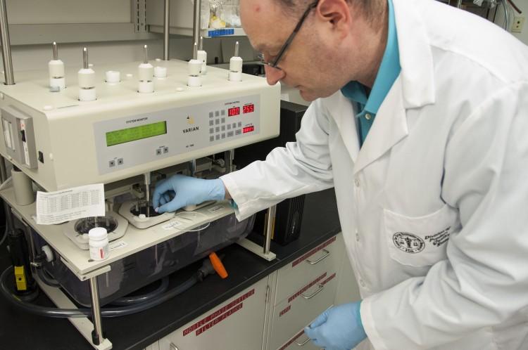 FDA drug testing