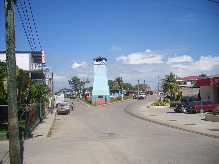 Best Places to Retire in Belize