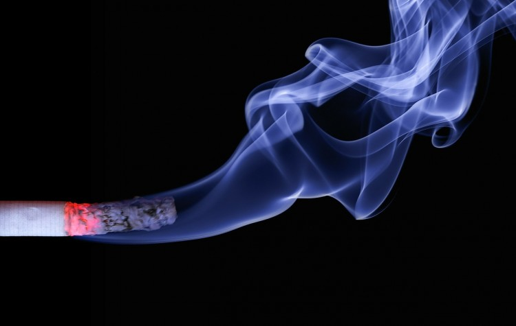 Top 10 Ingredients in Cigarettes that are Harmful